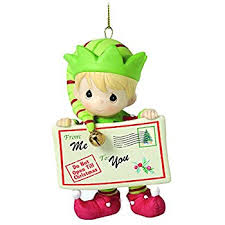 amazon precious moments christmas gifts u201cwishing