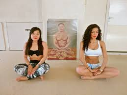 After Challenge Bikram 30 Day Challenge This S Style