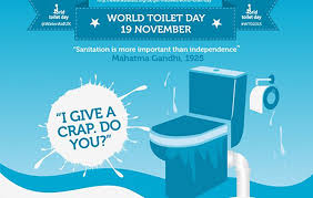 Is The Water Challenge Safe Safe Sanitation For All Also A Challenge For Europe Water News