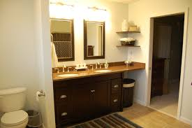 bathroom vanities for small bathrooms allen and roth vanity