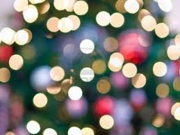 christmas lights hd wallpapers pulse