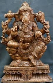 manufacturer of saraswati wooden statue krishna statues by