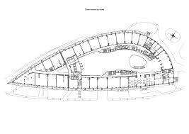 architectural floor plan gallery of actor galaxy speech architectural office 19