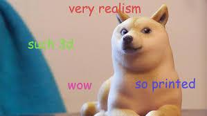 Dogge Meme - doge