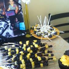 bumble bee party favors 12 best theme party images on bee party bumble bees