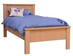 Beech Bed Frame Liffey Beech Bed Frame Furniture Design