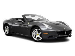 Ferrari California Black - doug demuro gives the lowdown on the ferrari california t