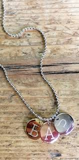 Cheap Personalized Necklaces 2737 Best Perfectly Preppy U0026 Personalized Pieces Images On