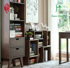 Diy Bookshelves Cheap by Online Get Cheap Oak Bookshelves Aliexpress Com Alibaba Group