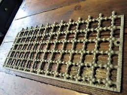 Fireplace Grate Cast Iron by Antique Fireplace Grate Ebay