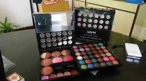 harga nyx makeup kit mugeek vidalondon