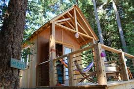 how to build an inexpensive tiny house