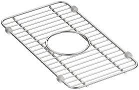 smart divide stainless steel sink k 5139 st kohler iron tones smart divide stainless steel small sink