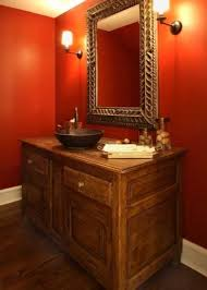 Paint Colors For Powder Room - 8 bold paint colors for your powder room