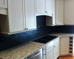 slate backsplash kitchen black slate backsplash houzz