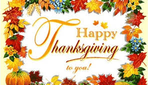 happy thanksgiving expat cucina