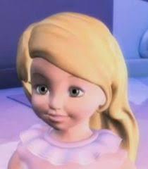 voice rose barbie magic pegasus voice