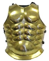zeus armored breastplate greek gods medieval chest plate armor
