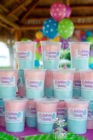 personalized cotton candy bags custom cotton candy colors and cups come with no label for your