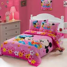 Mickey And Minnie Comforter Minnie Mouse Bed Frame Full Size Of Mouse Bedroom Ideas For Girls