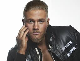 getting a jax teller hairstyle buns of anarchy forte