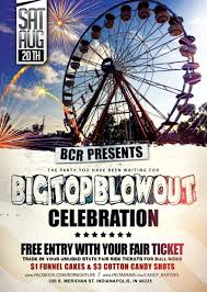 cadillac ranch indianapolis big top blowout in indianapolis at cadillac ranch bartini s