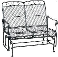 vintage wire mesh outdoor furniture triumph steel chair beach for