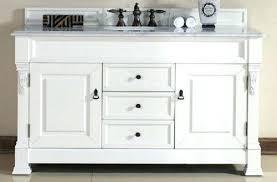 54 inch single sink vanity astonishing 54 inch bath vanity at bathroom single sink best usage
