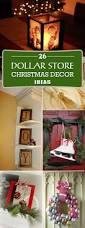 26 dollar store christmas decor ideas dollar stores christmas