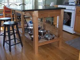kitchen island storage table hard maple wood colonial windham door kitchen island woodworking