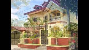 split level housing house designs styles in the philippines september 2015 youtube