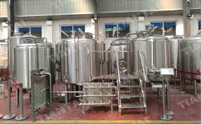 professional beer brewing equipment manufacturers chinese beer