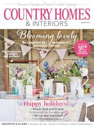 country home and interiors magazine country homes and interiors subscription home design exterior