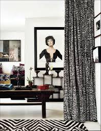 Home Decorating Ideas Black And White Decorating A Black U0026 White Office Ideas U0026 Inspiration