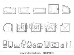 Architectural Plans Architecture Icon Vectors Download Free Vector Art Stock