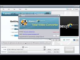 total video converter aiseesoft aiseesoft total video converter platinum registration code youtube