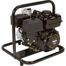 automotive electric water pump ironton self priming clear water pump u2014 7860 gph 6 hp 2in ports
