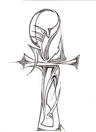 ankh tattoos and designs page 49