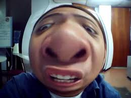 Big Nose Meme - big nose meme youtube