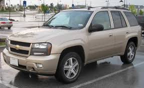 chevrolet trailblazer 2015 2008 chevrolet trailblazer specs and photos strongauto