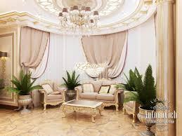 Bedroom Interior Design Dubai Luxury Bedroom Interior