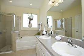 Painting Shower Door Frame Lovely Bathroom Paint Colors Houzz On Drywall Panels With Square