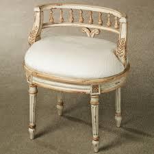 Antique Vanity Chairs Bathrooms Design Looks At Bathroom Vanity Stools Solo Bath With