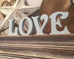 i do wooden letters etsy