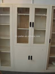 Cheap Furniture Knock Down Used Stainless Steel Cabinet Office