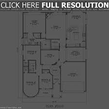 Basement Home Floor Plans Bedroom Small House Plans Floor With Basement Stunning And Bath