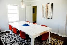 How To Make Dining Room Table by Best 25 Diy Dining Room Magnificent Making Dining Room Table