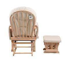 Nursing Rocking Chair Kidzmotion Sereno Deluxe Maternity Nursing Gliding Chair Includes