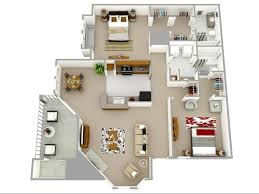 2 Bedroom Apartments Charlotte Nc 1 2 And 3 Bedroom Apartments In Charlotte Nc Reafield Village