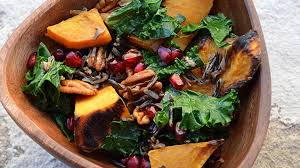 a vegetarian and gluten free thanksgiving feast worldlifestyle